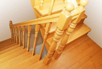 Элементы лестниц - Центральная Строительная База