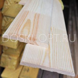Деревянный наличник из сосны, ели